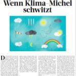 Cover Wenn Klima-Michel schwitzt