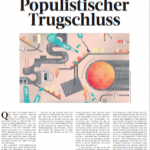 Populistischer Trugschluss (39)